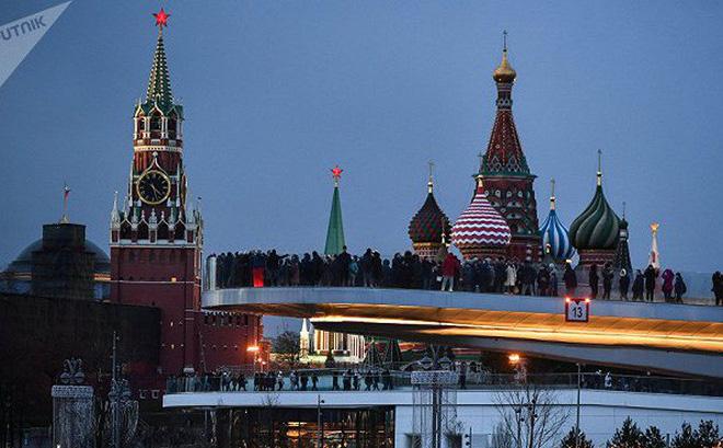 Mỹ cáo buộc 12 điệp viên Nga can thiệp bầu cử, Matxcơva phản ứng thế nào?