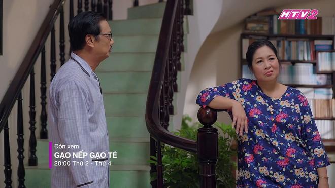 Cơn bão hạ bệ mẹ chồng, mẹ vợ trong phim Việt: Cực đoan, quá quắt đến vô lý  - Ảnh 3.