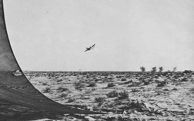 Máy bay ném bom từng sát cánh bên KQ Việt Nam - Huyền thoại bầu trời chưa bao giờ thất bại - Ảnh 4.