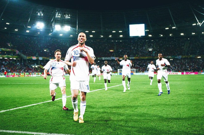 Gương mặt buồn của Modric và lời nguyền với Quả bóng vàng World Cup - Ảnh 5.
