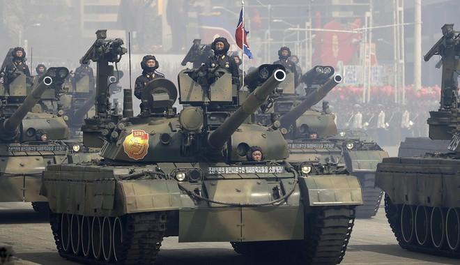 Chuyện lạ: Triều Tiên dạy Nga về nghệ thuật phòng không? - Ảnh 3.