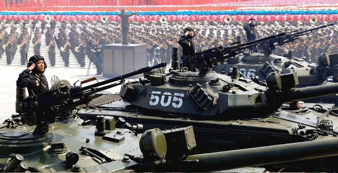 Chuyện lạ: Triều Tiên dạy Nga về nghệ thuật phòng không? - Ảnh 1.