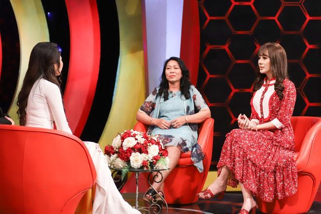Lâm Khánh Chi công bố đoạn clip chuyển giới ở Thái Lan và chi tiết khiến mẹ chồng thay đổi suy nghĩ - Ảnh 1.