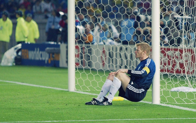 Gương mặt buồn của Modric và lời nguyền với Quả bóng vàng World Cup - Ảnh 4.
