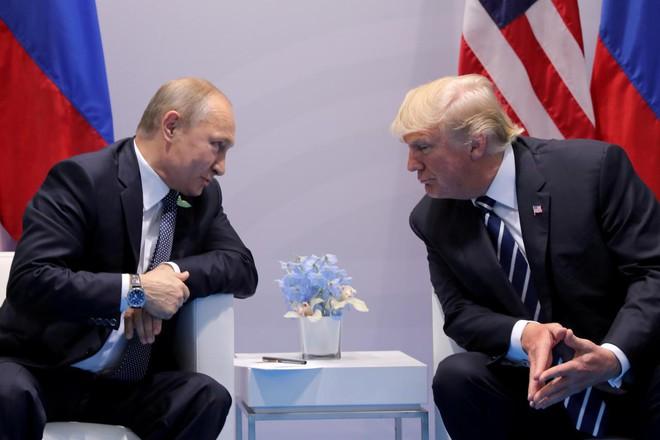 Cựu đại sứ Mỹ căn dặn ông Trump 4 điều cấm kị khi gặp Tổng thống Putin  - Ảnh 1.