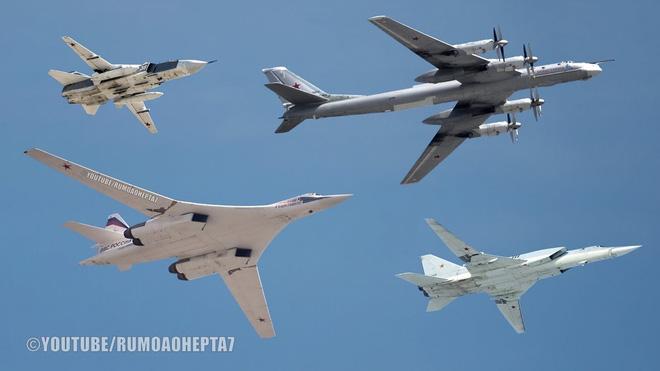F-22 Mỹ áp sát Lão già gân Tu-95MS Nga mà không dám bắt nạt: Chưa từng có trong lịch sử? - Ảnh 3.