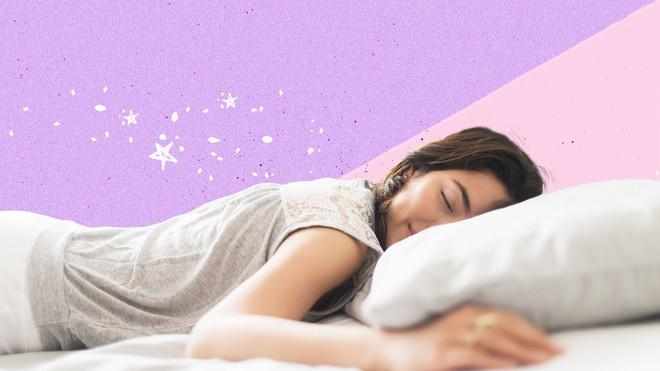 Ai bị bệnh dạ dày, đường ruột, tiêu hóa thì kiểm tra có mắc sai lầm này khi ngủ không - Ảnh 3.