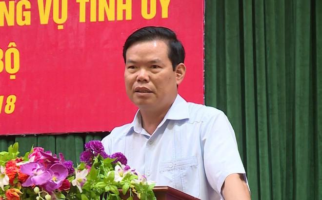 Bí thư Hà Giang trực tiếp gọi điện yêu cầu làm rõ nghi vấn điểm thi bất thường