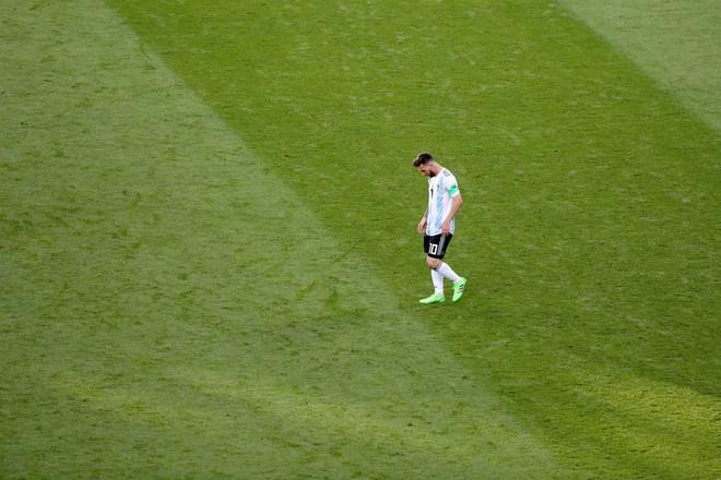 Mbappe: Ghi bàn ở chung kết World Cup không khó lắm đâu, Ronaldo, Messi ạ! - Ảnh 2.