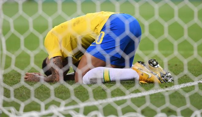 Mbappe: Ghi bàn ở chung kết World Cup không khó lắm đâu, Ronaldo, Messi ạ! - Ảnh 4.