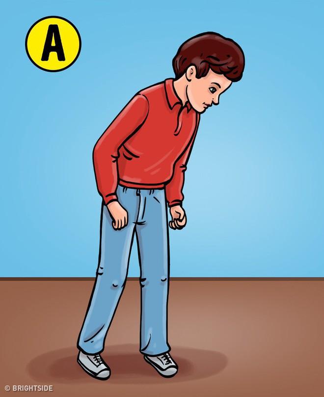 Nhận biết tính cách của trẻ qua thử nghiệm chiếc bình hoa bị vỡ - Ảnh 2.
