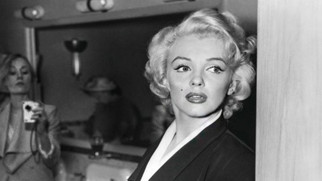 Những bằng chứng khó tin về du hành thời gian: Marilyn Monroe cũng góp mặt! - Ảnh 7.