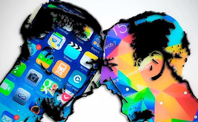 Chiếc iPhone 2018 sẽ đem đến không chỉ là một, mà là 2 cú đánh thẳng vào mặt Samsung