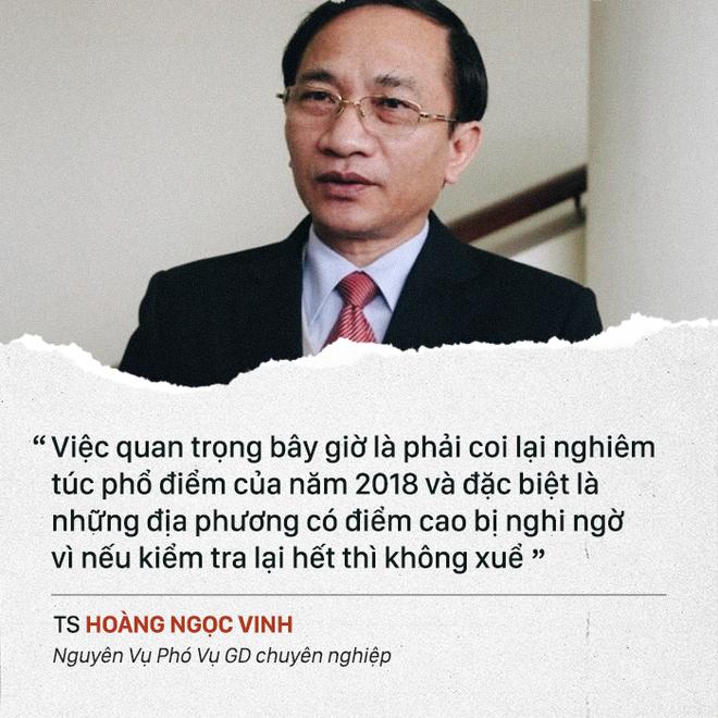 """Bê bối gian lận điểm thi: """"Ông Lương đã làm ở quy mô công nghiệp - Ảnh 6."""