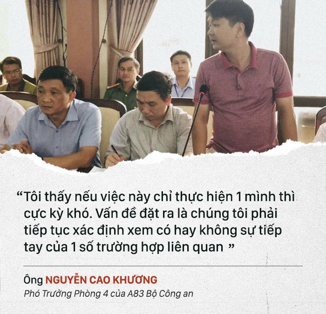 """Bê bối gian lận điểm thi: """"Ông Lương đã làm ở quy mô công nghiệp - Ảnh 8."""