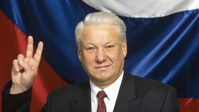 Lá chắn hạt nhân Nga từng suýt sụp đổ: TT Boris Yeltsin ngồi trên đống lửa  như thế nào? - Ảnh 2.