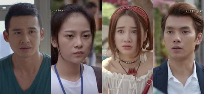 Ngày Ấy Mình Đã Yêu dùng nửa bộ phim thử thách lòng kiên nhẫn khán giả Việt? - Ảnh 2.