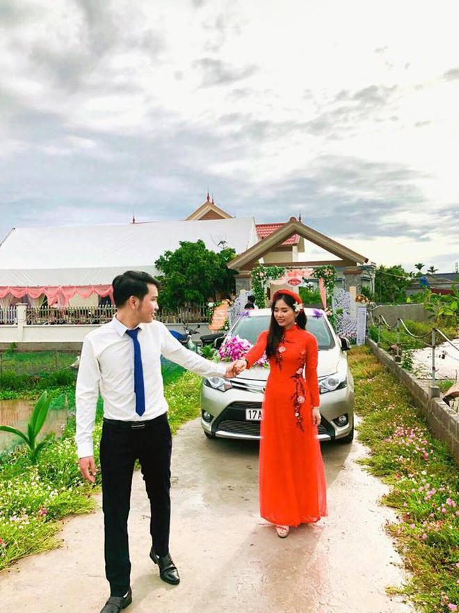 Dành cả thanh xuân để yêu cậu bạn bên mình năm 11 tuổi, đám cưới trong mơ này đã chứng minh ngôn tình là có thật - Ảnh 2.