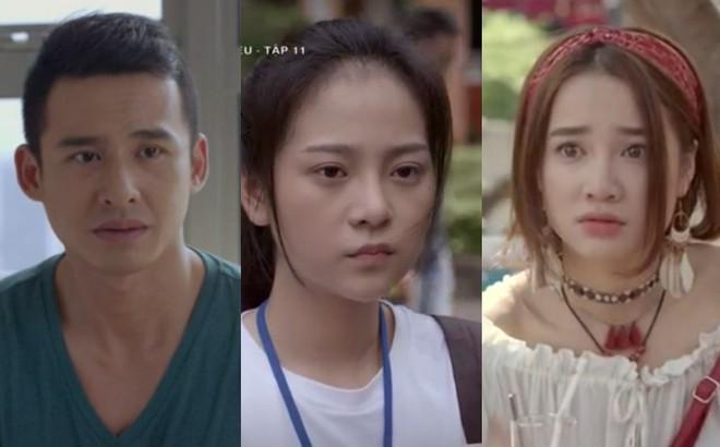 """""""Ngày Ấy Mình Đã Yêu"""" dùng nửa bộ phim thử thách lòng kiên nhẫn khán giả Việt?"""
