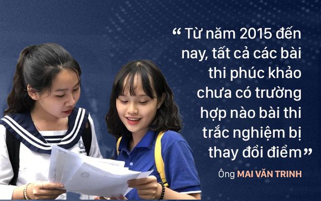 Trước bê bối gian lận điểm, kỳ thi THPT Quốc gia 2018 được đánh giá nghiêm túc, thành công - Ảnh 4.