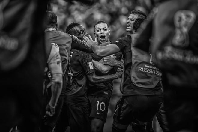 Neymar: Bi kịch của ngôi sao hạng hai chạy trời không khỏi nắng - Ảnh 2.