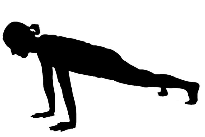 8 bài tập giúp tăng số lượng tinh trùng ở nam giới - Ảnh 5.