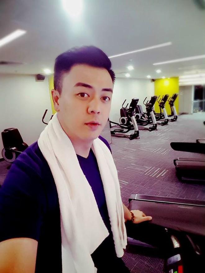 Vì sao MC Tuấn Tú trở lại VTV sau 5 năm ở ẩn? - Ảnh 1.