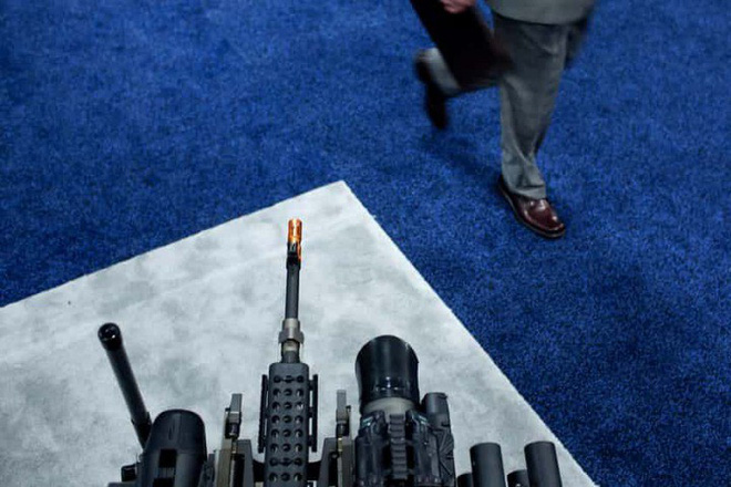 Hàng nghìn khoa học gia trên thế giới ký cam kết không phát triển robot AI sát thủ - Ảnh 1.