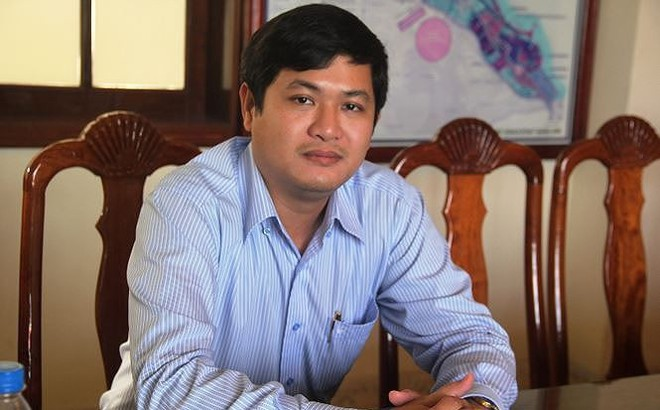 Miễn nhiệm chức danh đại biểu HĐND Quảng Nam với ông Hoài Bảo