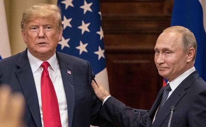 Nga cảnh báo ý đồ xoay chuyển thành công Hội nghị Thượng đỉnh Nga-Mỹ