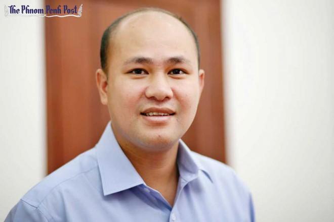 3 người con trai quyền lực của ông Hun Sen: Du học Âu-Mỹ, trấn giữ các trọng địa quốc gia - Ảnh 4.