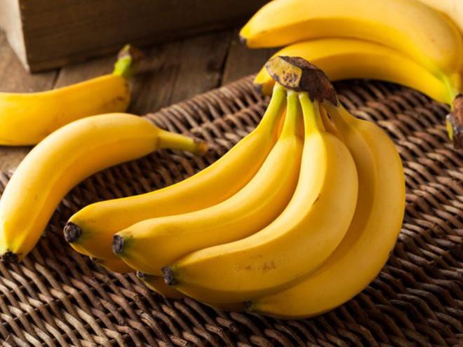 Mỗi ngày ăn 1 quả chuối: Cơ thể nhận về 7 tác dụng, nhiều bệnh tật được loại trừ - Ảnh 2.