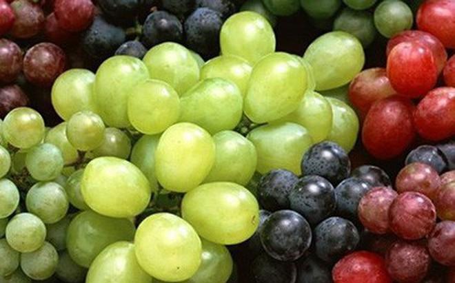 """Những loại thực phẩm giải độc và """"quét sạch"""" độc tố trong phổi"""