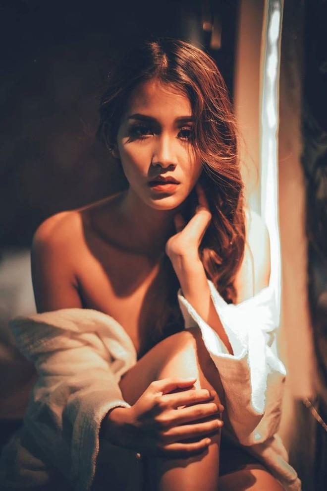 Gia hạn điều tra vụ án người mẫu Kim Phượng tố cáo họa sĩ Ngô Lực hiếp dâm - Ảnh 1.
