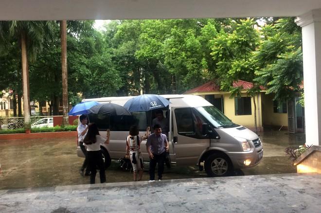 Đoàn công tác của Bộ làm việc với Sở GD&ĐT Lạng Sơn đến 1h đêm - Ảnh 2.