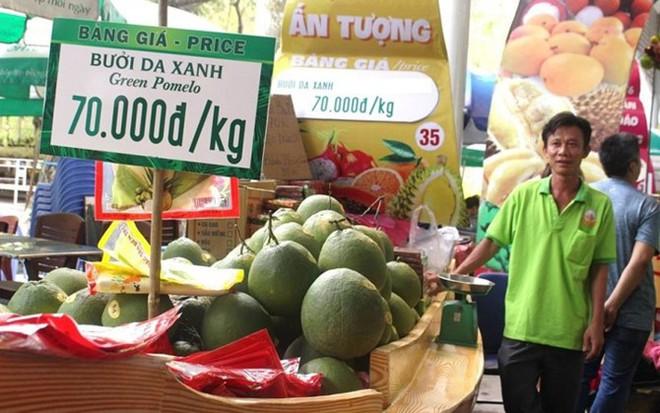 Việt Nam vứt vỏ bưởi nhưng Thái Lan chế biến ra đặc sản tiền triệu - Ảnh 11.
