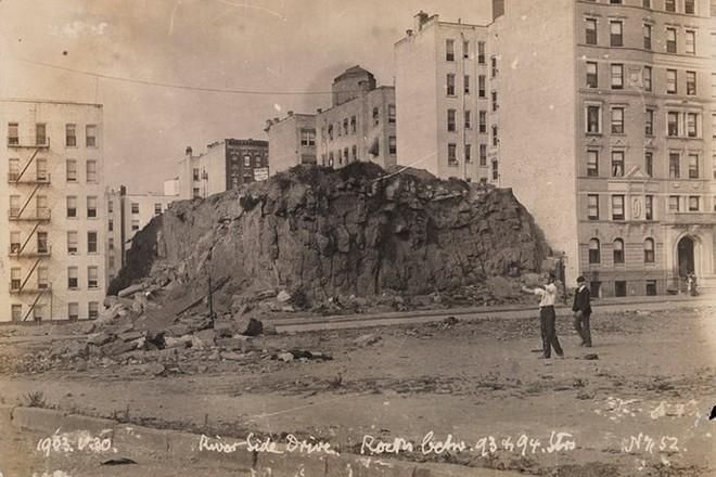 Hình ảnh thành phố New York hoa lệ khi mới chỉ là đất nông nghiệp - Ảnh 12.