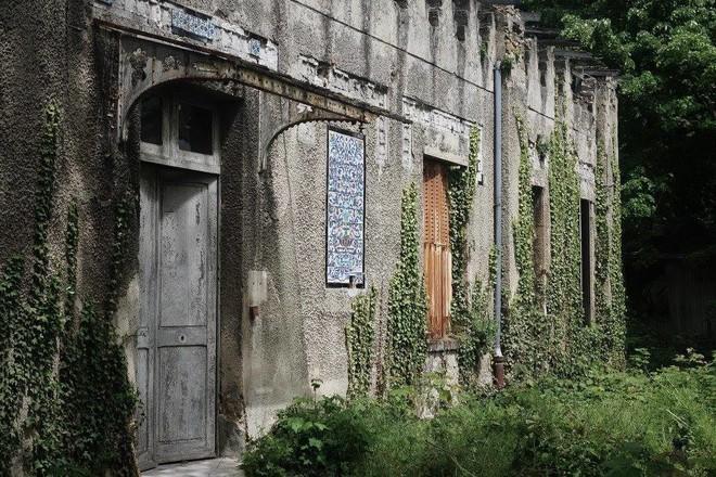 Bên trong khu vườn bị bỏ hoang ở Paris, nơi 100 năm trước con người từng bị đem ra triển lãm, mua vui chẳng khác gì ở sở thú - Ảnh 30.