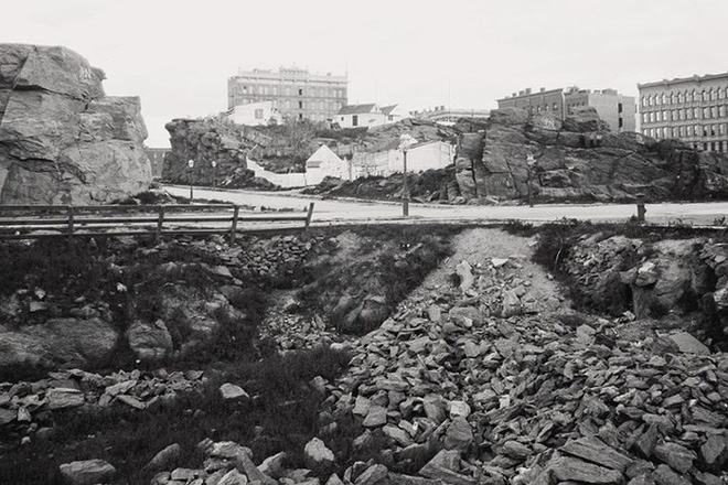 Hình ảnh thành phố New York hoa lệ khi mới chỉ là đất nông nghiệp - Ảnh 8.