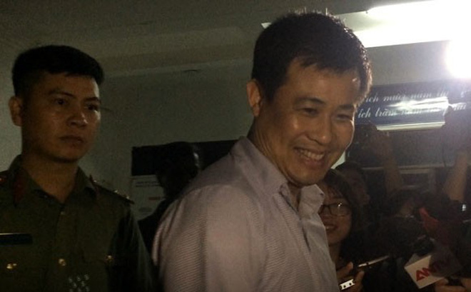 Đoàn công tác của Bộ làm việc với Sở GD&ĐT Lạng Sơn đến 1h đêm