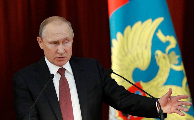 NATO cân nhắc kết nạp Gruzia và Ukraine: Tổng thống Putin cảnh báo đáp trả thích đáng