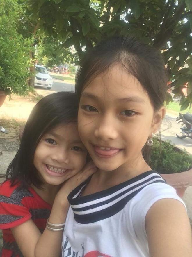 4 trẻ em trong cùng khu chung cư ở Đà Nẵng mất tích bí ẩn - Ảnh 1.