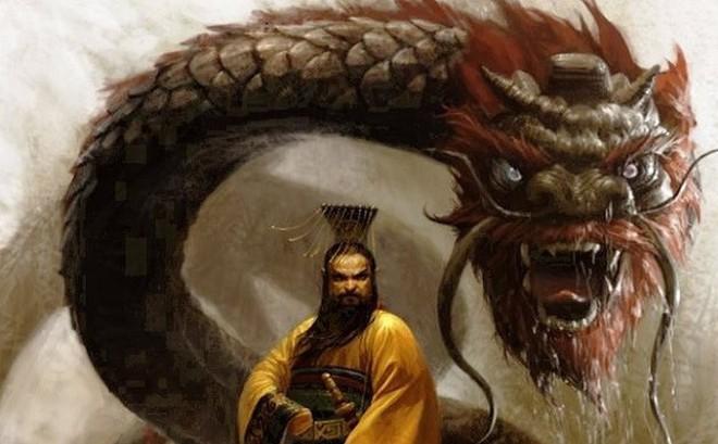 """Tần Thủy Hoàng - hoàng đế mong sống vĩnh cửu lại chết sớm vì """"ngộ độc thuốc trường sinh""""?"""