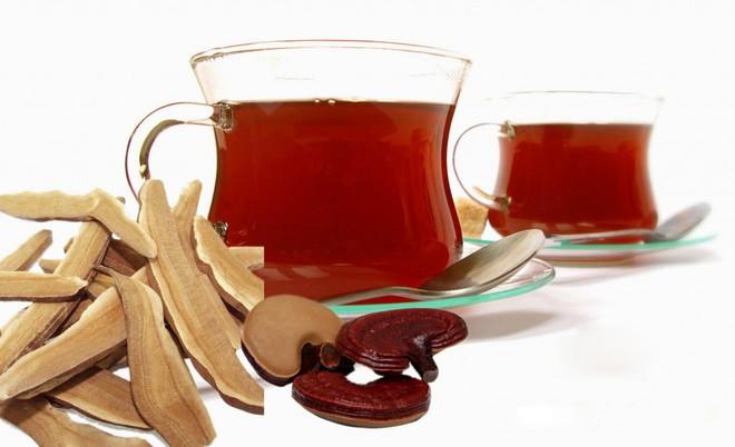 Dùng trà dưỡng sinh, làm đẹp: Bí quyết trẻ lâu và khỏe mạnh của người xưa rất đáng tham khảo - Ảnh 2.
