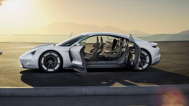 7 mẫu xe điện sẽ thống trị trường ô tô thế giới trong tương lai gần - Ảnh 1.