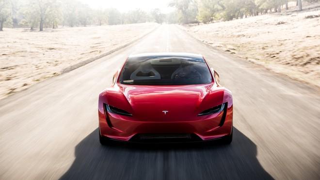 7 mẫu xe điện sẽ thống trị trường ô tô thế giới trong tương lai gần - Ảnh 2.