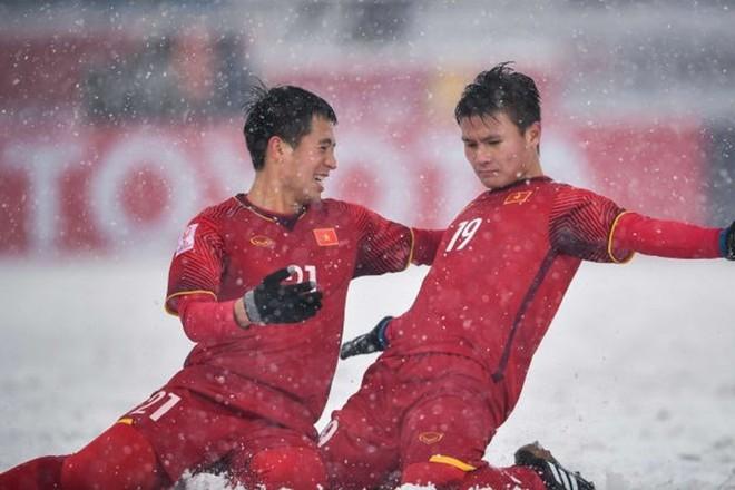 Chờ Quang Hải tìm lại giá trị ở U23 Việt Nam - Ảnh 1.