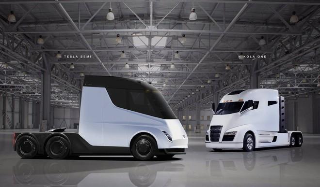 7 mẫu xe điện sẽ thống trị trường ô tô thế giới trong tương lai gần - Ảnh 3.
