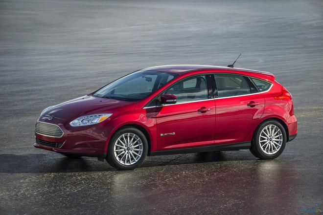7 mẫu xe điện sẽ thống trị trường ô tô thế giới trong tương lai gần - Ảnh 5.
