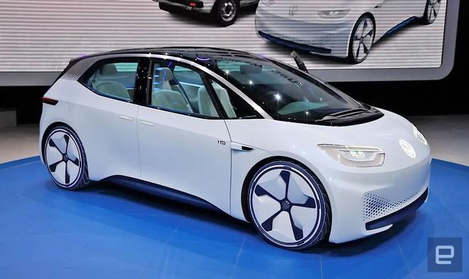 7 mẫu xe điện sẽ thống trị trường ô tô thế giới trong tương lai gần - Ảnh 7.